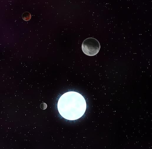 Multiplanetary